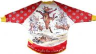 Roald Dahl - Fantastic Mr Fox Painting Smock